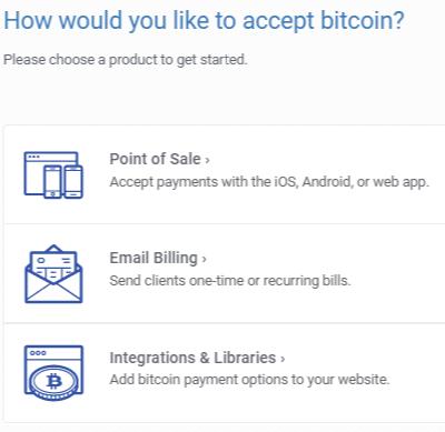 BitPay Accept Bitcoin Payment Setup