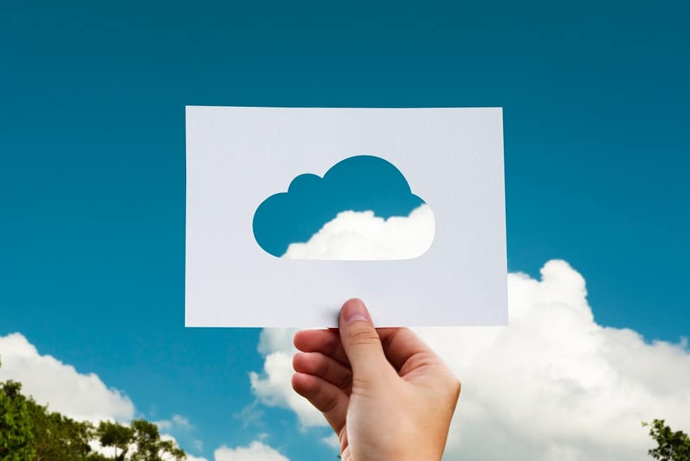 Cloud services are an option for business security